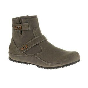 Merrell Goose Waterproof Leather Ankle Boot 10